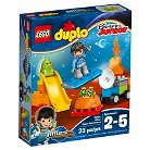 LEGO® DUPLO® Miles Miles' Space Adventures 10824
