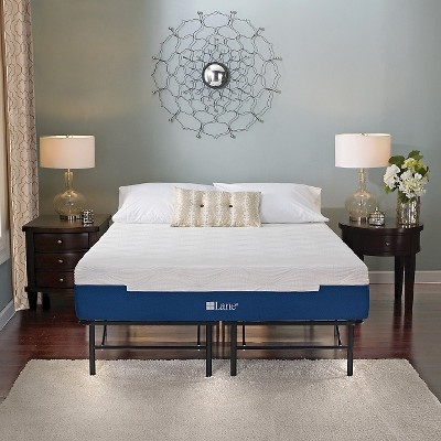 "Lane® Precision Comfort™ 12"" Gel Tec (tm) Foam Mattress- Twin XL"