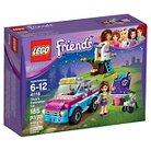 LEGO® Friends Olivia's Exploration Car 41116