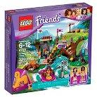 LEGO® Friends Adventure Camp Rafting 41121