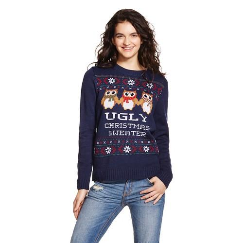 Ugly christmas sweaters sale ebay