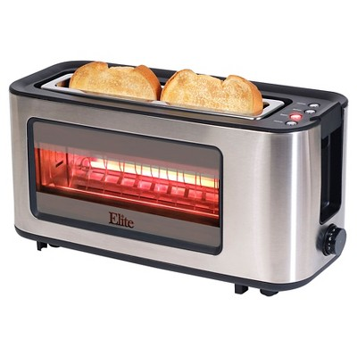 Elite Platinum Toaster