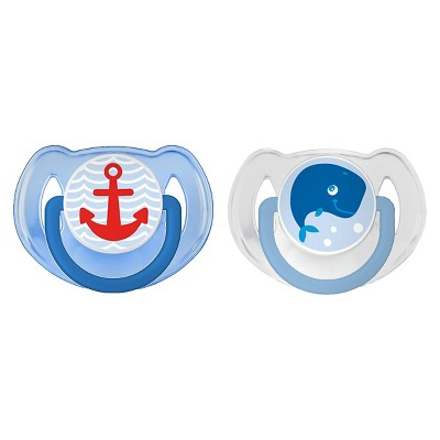 Philips Avent Deco Pacifier 6-18mo