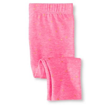 Circo™ Baby Girls' Legging Pants Apple Red 6-9 M