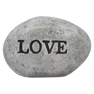 Threshold™ Love Garden Stone