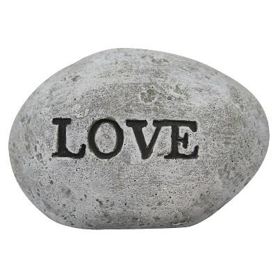 Love Garden Stone - Threshold™