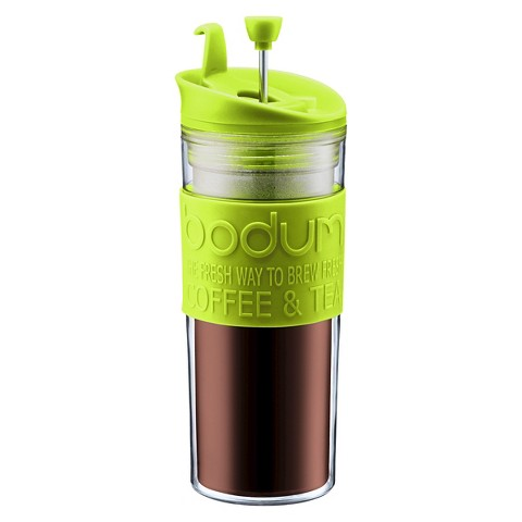 Travel Coffee Maker Press : Bodum Travel Press Coffee Maker : Target