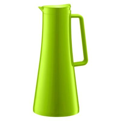 Bodum Bistro Thermo Jug (37oz) -Green