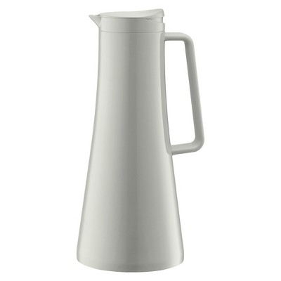 Bodum Bistro Thermo Jug (37oz) -White