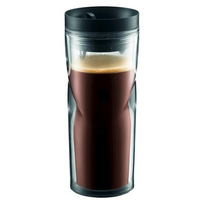Bodum Travel Mug (15oz) -Black