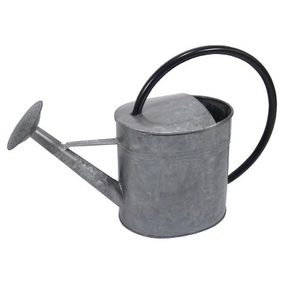 Threshold™ Galvanized Modern Watering Can