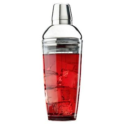 Houdini Deluxe Glass Shaker