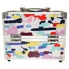 """Caboodles Train Case Pop Art - 8.5"""""""