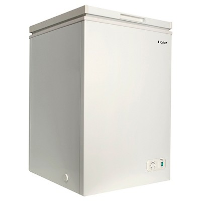 Haier 3.5 Cu. Ft. Capacity Freezer - White HF35CM23NW