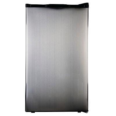 Haier 4.0 Cu. Ft. Refrigerator - HC40SG42SS