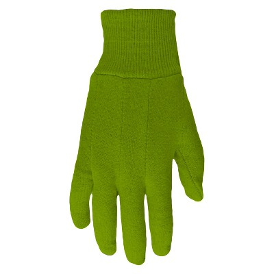 Gardening Gloves - Neutral Intense Jade - Room Essentials™
