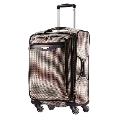 "American Tourister 20"" Carry On Luggage - Houndstooth"
