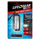 Life Gear Easy Clip See & Be Seen LED Light