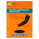 C9 Compression Sleeve with Pad L/XL - Black