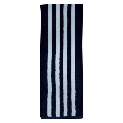 Evergreen Lux Sailor Stripe Beach Towel - Multi-Colored (XL)