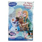 Disney Frozen Storybook Pillow