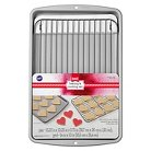 Wilton Cookie Sheet and Cooling Rack