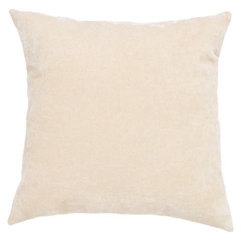 Target White Decorative Pillow : Ecom Decorative Pillow Jaipur Ivory White : Target