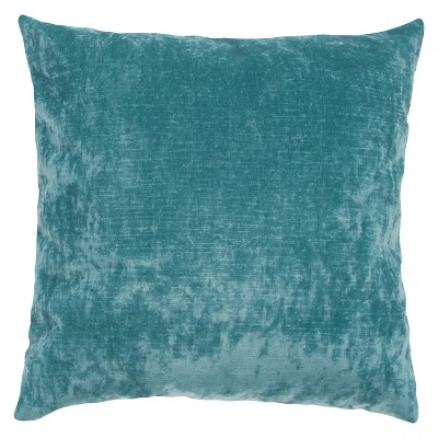 Ecom Decorative Pillow Jaipur Blue