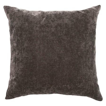 Ecom Decorative Pillow Jaipur Black : Target