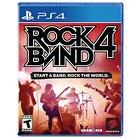 Rock Band 4 Software (PlayStation 4)