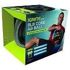 Ignite Core Ab Ball - 8Lb