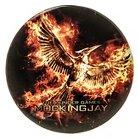 Hunger Games 2 pack Button Set