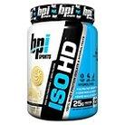 BPI Sports ISO-HD Vanilla Cookie Whey Isolate Protein Powder - 1.6 lb