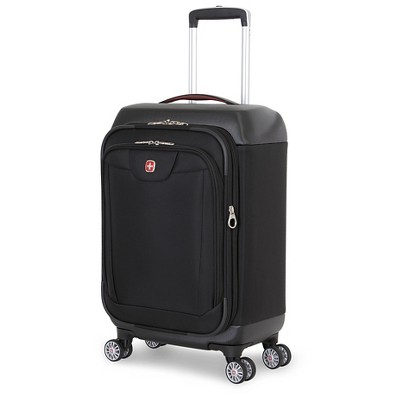 "SwissGear 21"" Carry On Luggage"