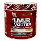 BPI Sports 1.M.R Vortex Blueberry Lemon Ice Pre-Workout Powder - 40 Servings