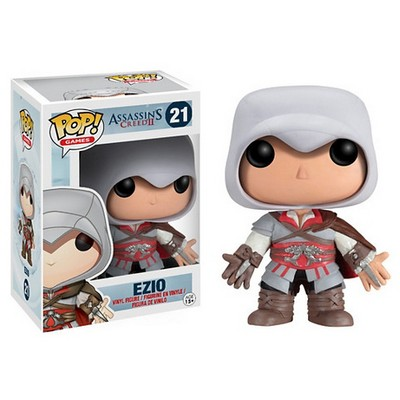 POP! Games: Assassin's Creed - Ezio