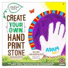 Stepping Stone CrtvRt Multi-colored 8in