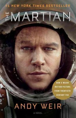 The Martian (Movie Tie-In) (Paperback) by Andy Weir