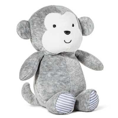 Just One You™ Made by Carter's® Baby Plush Beanbag Monkey Toy
