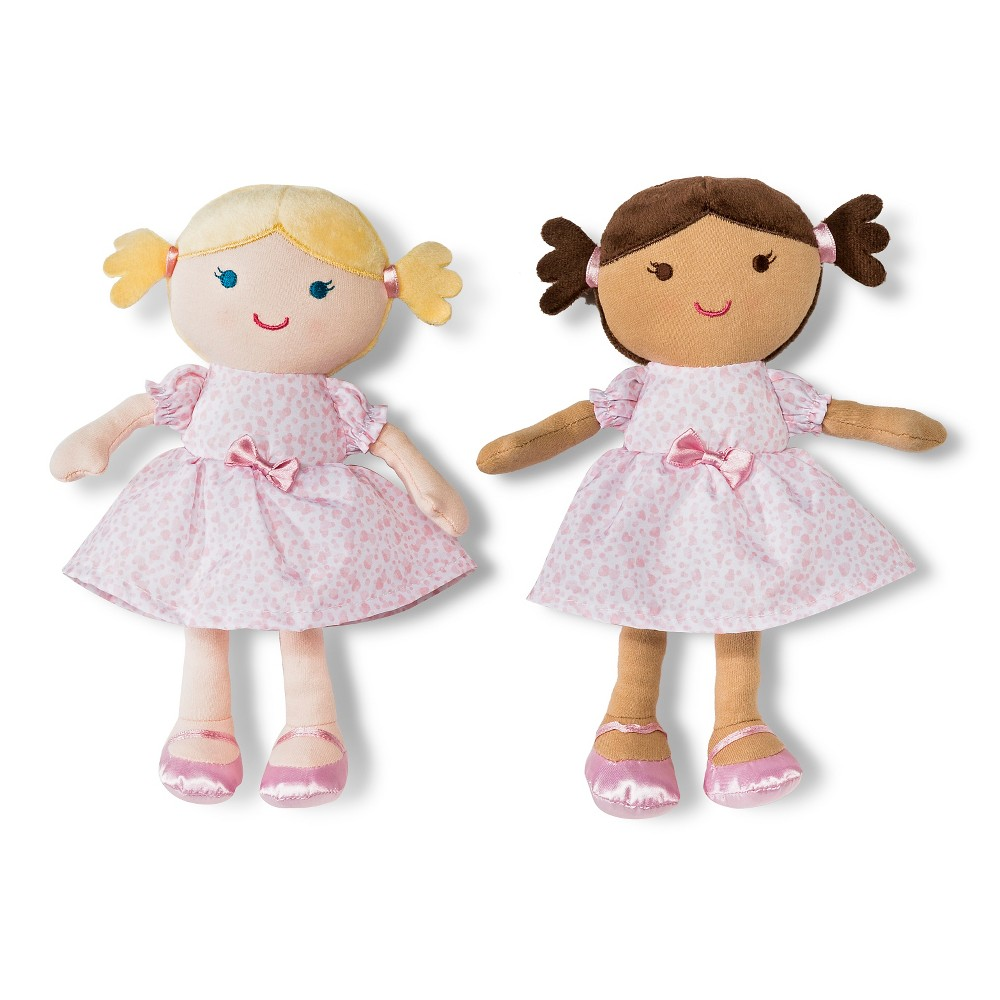 0b8a817fe 081787668331. Just One You Made by Carter's Baby Girls' 2-Pack Plush Doll.  EAN-13 Barcode ...