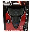 Star Wars Darth Vader 3pc Breakfast Set