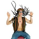 Men's Rasta Outfit Costume