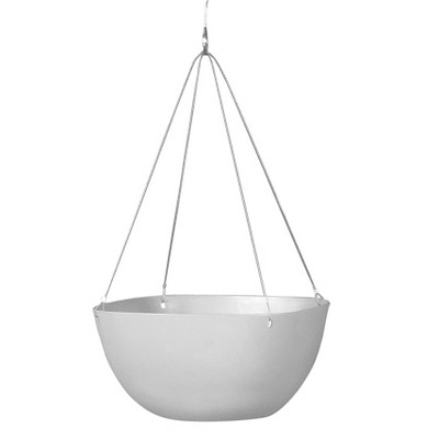 Room Essentials™ Hanging Basket - Gray