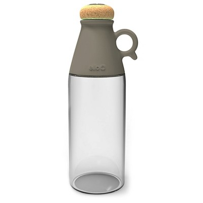 Ello® 24 oz Sloan Tritan Water Bottle - Gray