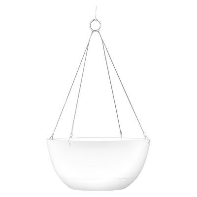 Room Essentials™ Hanging Basket - White