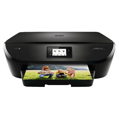 Hewlett Packard HP ENVY 5540 All-in-One Printer - Black (K7C85A_B1H)