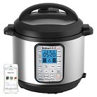 Instant Pot® Smart-60 Electric Pressure Cooker - Stainless Steel