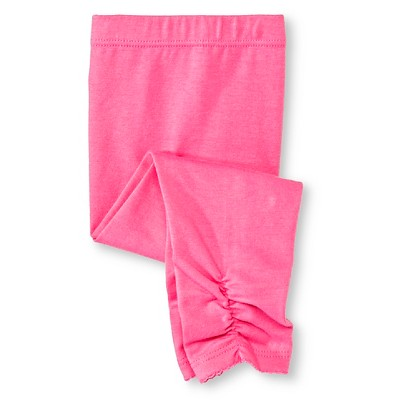 Circo™ Baby Girls' Leggings - Popsicle Pink 0-3 M