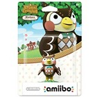 Nintendo Blathers amiibo Figure