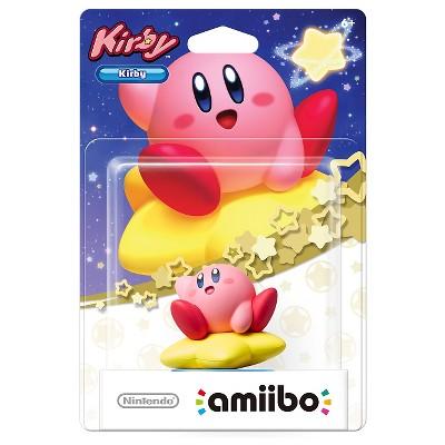 Nintendo Kirby amiibo Figure